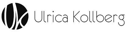 Ulrica Kollberg Logo