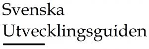 Svenska Utvecklingsguiden